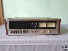 VINTAGE TECHNICS BY PANASONIC RS-630US 630 DOLBY SYSTEM STEREO CASSETTE DECK
