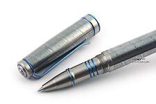Grayson Tighe Twist Damascus LE Rollerball Pen