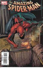 AMAZING SPIDERMAN 581...NM-...2009...Dan Slott,Mike McKone...Bargain!