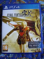 Final Fantasy Type-0 HD  - Nuevo - Ps4 - Español