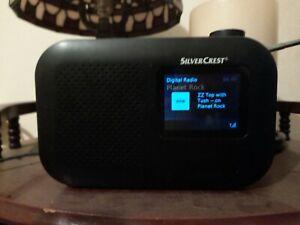 Small DAB Radio