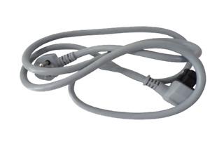 Bosch Genuine 3-Prong Gray Dishwasher Appliance Power Cord SMZPC002UC
