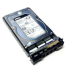 "DELL 0DGNTV / DGNTV 1TB SAS 12Gbps 7.2K 3.5"" Hard Drive with DELL TRAY"