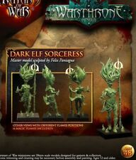 Avatars of War: Dread Elf Exalted Oracle - AOW48 - Character