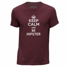 Stuff Cotton T-Shirts for Men's Hipster