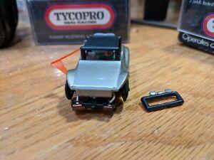Vintage Tyco Pro Slot Car Baja Dune Buggy 8812.400 With Box.