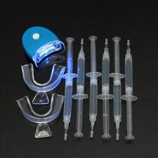 Dental Teeth Whitening kit 44% Carbamide Peroxide Bleaching System Oral Gel