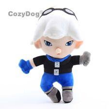 League of Legends the Prodigal Explorer Ezreal Plush Toy Stuffed Doll Kids Gift