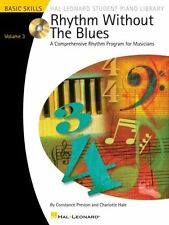 Blues Piano Sheet Music & Song Books