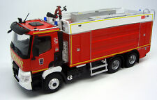 Eligor 115521 - RENAULT C380 - FMOGP Jacinto Pompiers  1/43