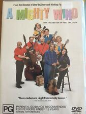 A Mighty Wind (DVD, 2004) Free Post!!