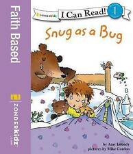 NEW Snug as a Bug (I Can Read!) by Amy E. Imbody