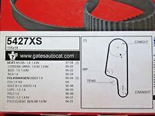 SEAT Arosa Cordoba Ibiza VW Caddy Fox Lupo Polo Gates Dentada Timing Belt 5427XS