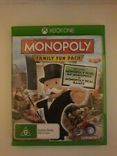 Monopoly Family Fun Pack (Xbox One) - Spiel Import