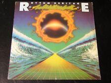Rhythm Heritage-Last Night On Earth-ORIGINAL 1977 US Disco LP-SEALED!