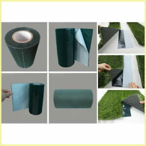 5m x 15cm Artificial Grass Joint Tape Seaming Self Adhesive Outdoor Turf Tape