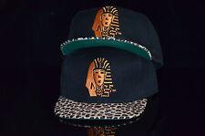 Last Kings Snapback Cap New Leopard Blogger Vintgae Tyga Obey YMCMB OVOXO