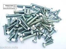 Trade Pack Mixed Cycle Thread Nuts & Bolts CEI BSCY used BSA & Triumph