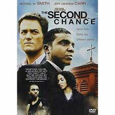 The Second Chance On DVD With Smith Michael W Very Good