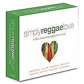 Various Artists - Simply Reggae Love (2012)