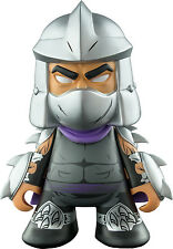 "TEENAGE MUTANT NINJA TURTLES - Shredder 7"" Medium Vinyl Figure (Kidrobot) #NEW"