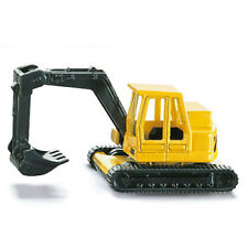 SIKU Kinder Spielzeug Metall Bagger Baufahrzeug Spielzeugbagger / 0801