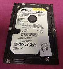 """WESTERN Digital 40 GB wd400bb-75jhc0 WD Caviar 3.5 """"IDE Disco Rigido"""