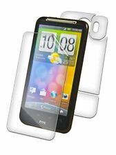 ZAGG Invisible Shield HTC Desire HD-Full Body Max Protection