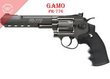 """Gamo PR-776 6"""" Barrel Pellet Pistol Black 611139654 Brand New"""