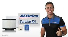 AC Delco Boxed Diesel Filter Service kit to suit Ford Ranger Mazda BT-50