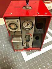 Q-9000 Series Liquid Dispensing System