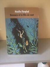 Maëlle Fierpied - Bazmaru et la fille du vent