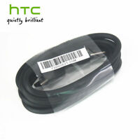 100% Original HTC Type-C USB 3.1 Fast Charging Charge Data Cable For HTC 10 U11