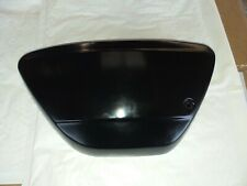 SUZUKI T500/GT500 LEFT SIDE PANEL QUALITY REPLICA PART  BEST AVAILABLE