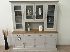 6ft New Solid Pine Welsh Dresser - Dinning / Kitchen Unit