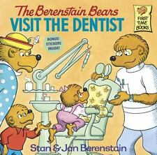 The Berenstain Bears Visit the Dentist: By Berenstain, Stan, Berenstain, Jan