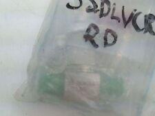 Swagelok SS-DLVCR4-RD, 1/4 MVCR Diaphragm Valve