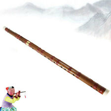 Profesional Traditional Long Soprano F Key Chinese Bamboo Flute Music Instrument