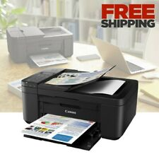Small Printer Scanner Copier Wireless Inject Machine Home Office Use Copy Fax