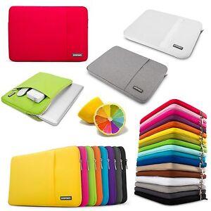 """Waterproof Laptop Sleeve Case Carry Bag For 11"""" 13"""" 15"""" 17""""HP Pavilion/EliteBook"""