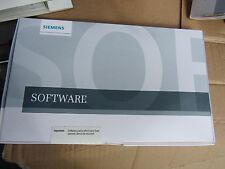 Siemens Manual C7 LOGO Software S7-200/300/400 6ES7998-8XC01-8YE2 NEW P1 7465842