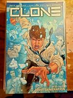 Clone: First Generation Volume 1 Image GN TPB