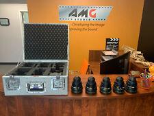 ARRI Ultra Prime Ultra16 16 S16 6mm, 8mm, 9.5mm, 12mm, 14mm