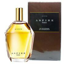 AVON ASPIRE MAN for Him eau de Toilette 75 ml New, Boxed Rare