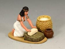 King and Country - Ancient Egypt - AE045 - The Breadmaker - Retired