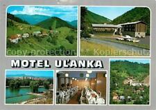 73286044 Strbske_Pleso Motel Ulanka Strand Restaurant Strbske_Pleso