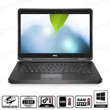 Dell Latitude E5440 Laptop i5 SSD HDD RAM Windows Win7 Win10 HDMI - Upgradeable!