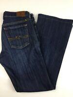 Women's Lucky Brand Sweet' N Low Dark Wash Jeans Size 2 / 26 Regular