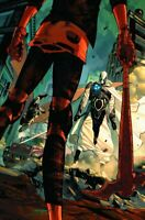 DC Comics Batman #103 Jorge Jimenez Main Cover Ghostmaker NM 11/17/20 Pre-Sale