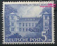 Berlin (West) 60 postfrisch 1949 Berliner Bauten (8984579